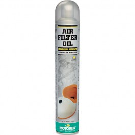 AIR FILTER SPRAY - MOTOREX
