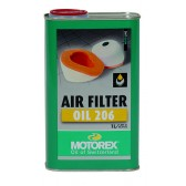 AIR FILTER 206 - MOTOREX