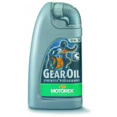 GEAR OIL 10W30 - MOTOREX