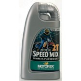 SPEED MIX 2T - MOTOREX